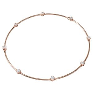 Swarovski Constella Necklace - Rose Gold Tone Plated 5609710