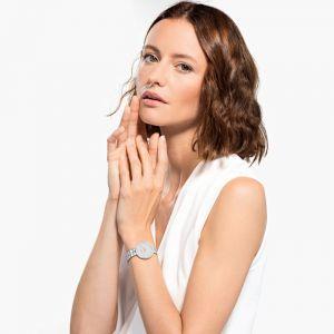 Swarovski Cosmopolitan Watch Metal Bracelet - White - Stainless Steel 5517807