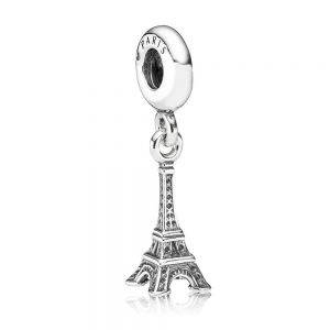 Pandora Paris Eiffel Tower Dangle Charm – 791082