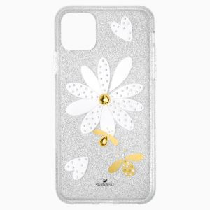 Swarovski Eternal Flower Smartphone Case - iPhone 11 Pro Max