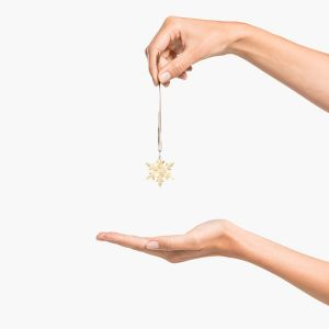 Swarovski Festive Star Ornament  5489198