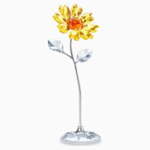 Swarovski Flower Dreams Large Sunflower