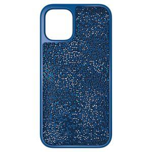 Swarovski Glam Rock 12 Mini Case - Blue 5616360