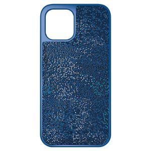 Swarovski Glam Rock 12 Pro Max Case - Blue 5616362
