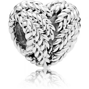 Pandora Grains Heart Charm - 797618