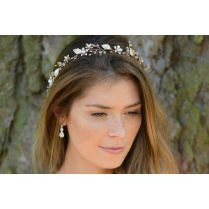 Ivory and Co Gypsy Rose Headpiece