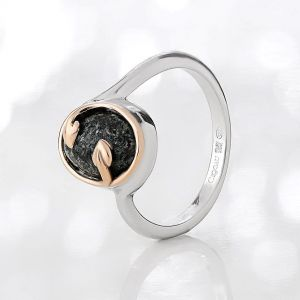 Clogau Heart of Wales Ring - Size N