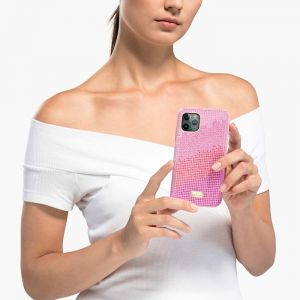 Swarovski High Love Smartphone Case - iPhone 11 Pro Max