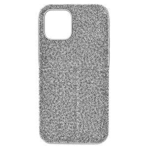 Swarovski High 12 Mini Case Silver 5616369