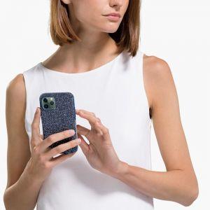 Swarovski High Smartphone Case, iPhone 11 Pro, Blue 5531145