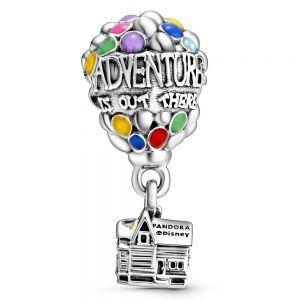Pandora Disney Pixar's Up House & Balloons Charm 798962C01