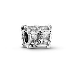 Pandora Chest of Treasure Charm 799432C00