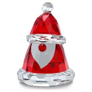 Swarovski Crystal Holiday Cheers Santa Claus 5596385