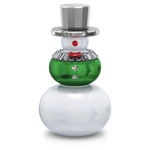Swarovski Crystal Holiday Cheers Snowman