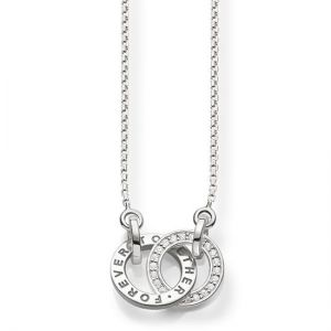 Thomas Sabo 'Together Forever' Necklace