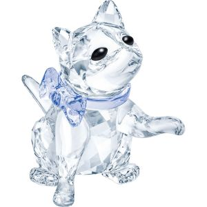 Swarovski Crystal Kitten