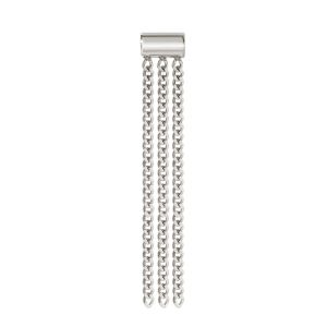 Nomination SeiMia pendant with long triple chain
