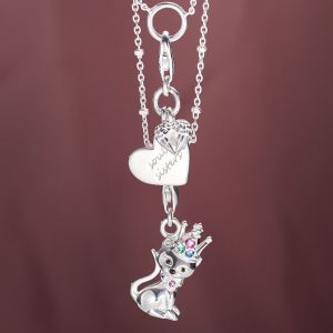 Thomas Sabo Charm Club Necklace