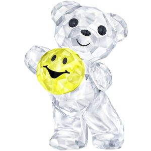 Swarovski Crystal Kris Bear - A Smile For You