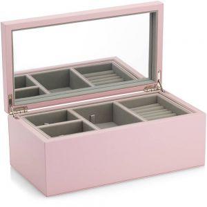 Pandora Medium Jewellery Box - A005
