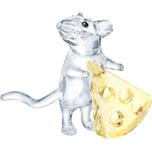 Mouse With Cheese 5464939