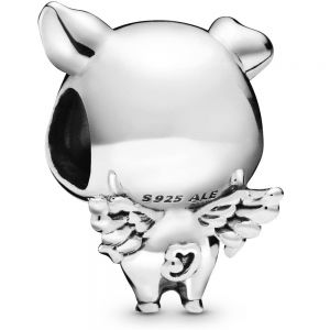Pandora Pippo the Flying Pig Charm – 798253