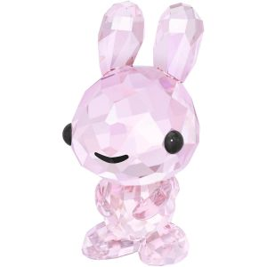 Swarovski Crystal Zodiac - Gracious Rabbit
