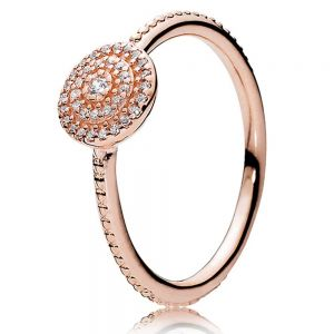 Pandora Rose Elegant Sparkle Ring - 180986CZ