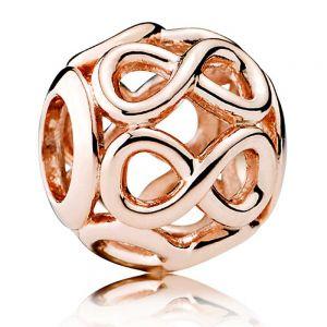 Pandora Rose Openwork Infinity Charm – 781872