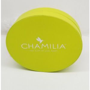 Chamilia October Birthstone Charm - Sterling Silver