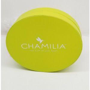 Chamilia 18 Heart Charm - Sterling Silver