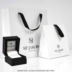 Sif Jakobs Cetera Pianura Due Necklace