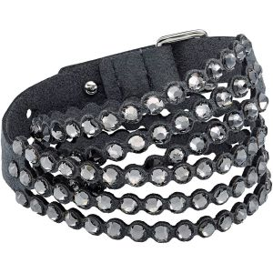 Swarovski Power Collection Bracelet, Grey 5512509