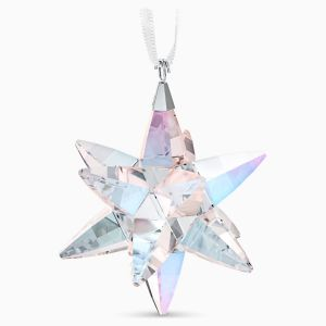 Swarovski Crystal Shimmer Star Ornament 5545450