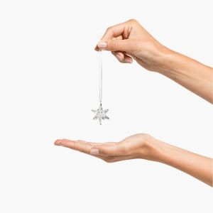 Swarovski Crystal Star Shimmer Ornament 5551837