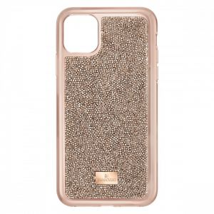 Swarovski Glam Rock Smartphone - iPhone 11 Pro Max - Rose