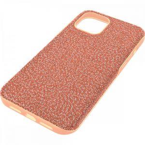 Swarovski High Smartphone Case - iPhone 12 Pro Max - Rose