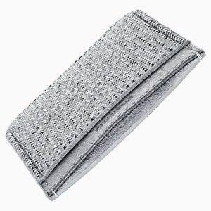 Swarovski Smartphone Sticker Pocket - Grey