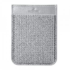 Swarovski Smartphone Sticker Pocket - Grey - 5514685