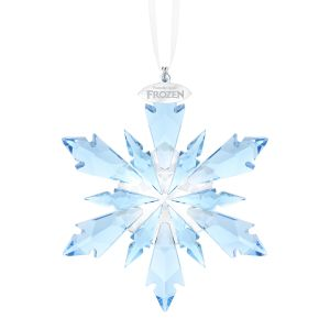 Swarovski Crystal Disney Frozen Snowflake Ornament 5286457