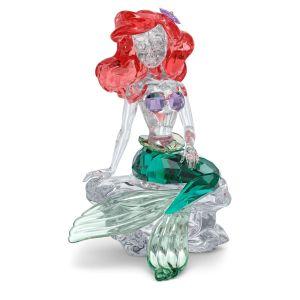 Swarovski Crystal The Little Mermaid Ariel 5552916