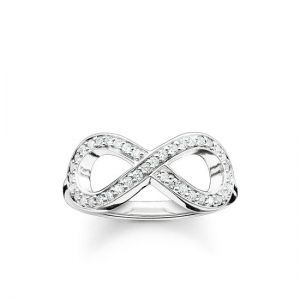 Thomas Sabo Infinity Ring TR2014-051-14