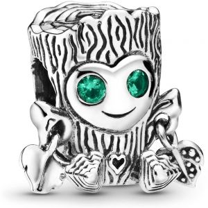 Pandora Sweet Tree Monster Charm - 798260NRG