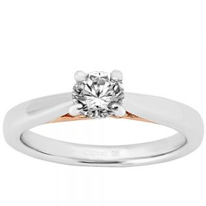 Clogau Compose Engagement Ring - New Beginning