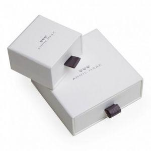 Annie Haak Mini Orchid Silver Charm Bracelet - Mummy