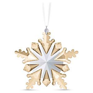 Swarovski Crystal Winter Sparkle Ornament