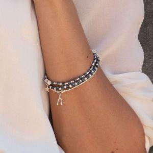 Annie Haak Wish Upon a Star Bracelet Stack