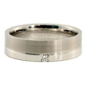 Brown & Newirth 'Cepheus' Mens Wedding Band, For Him