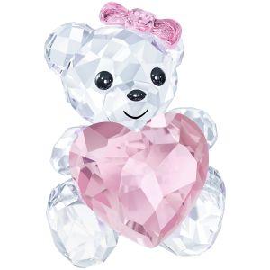 Swarovski Crystal Kris Bear 'Only for You'