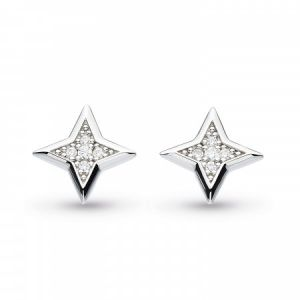 Kit Heath Empire Astoria  Stardust Stud Earrings